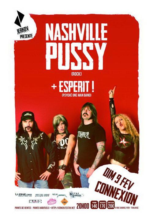 02_09_fevrier_Nashville_Pussy_Toulouse