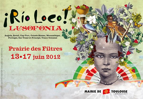 2012 juin - Rio Loco