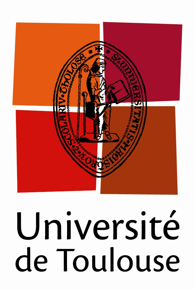 Logo université de Toulouse