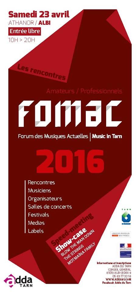 FOMAC2K16