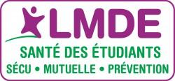Logo LMDE