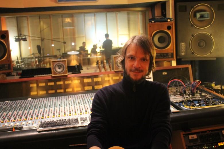 Olivier Cussac 2