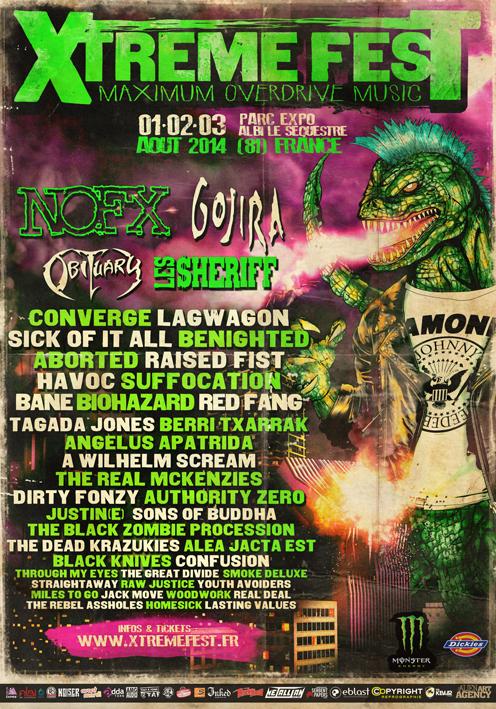 XTREME Fest - 40x60jpg