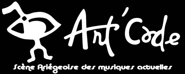 logo Art'Cade web