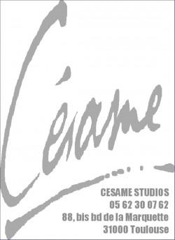 Studios Césame Toulouse