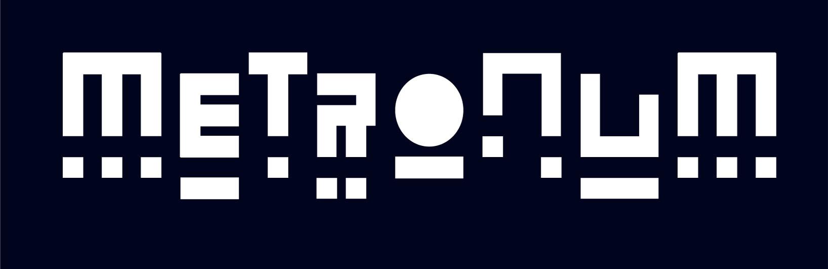 Logo Metronum